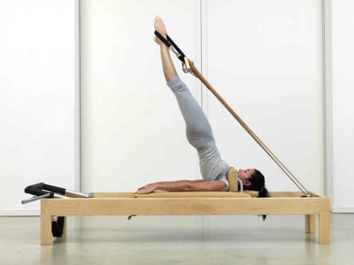 Long Spine Massage