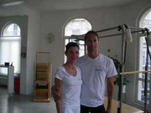 Pilates getuigenissen - Stephan