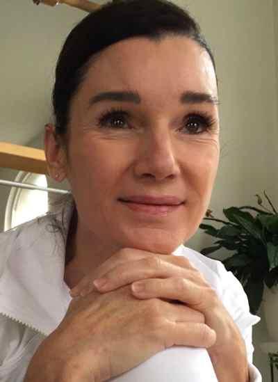 Anna Rubau
