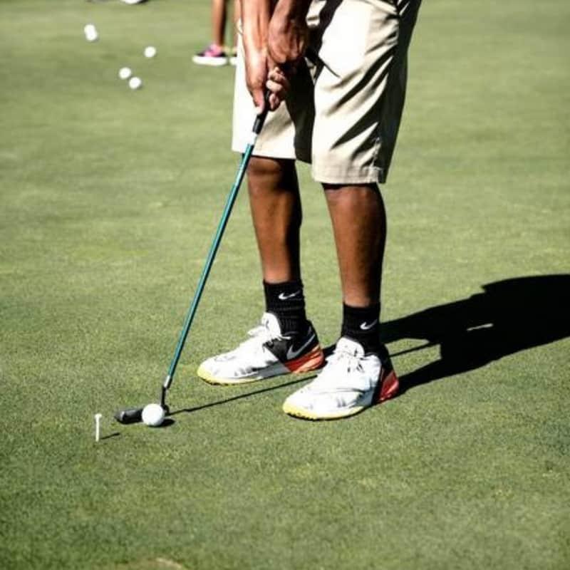 Pilates en golfsport