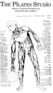 Pilates en Geneeskunde - Studio - Joseph Pilates