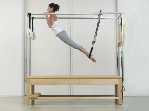 Pull Ups Front