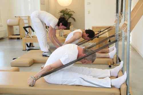 Anna Rubau van True-Pilates 2/1