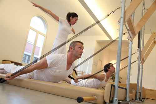 Anna Rubau van True-Pilates 2/2