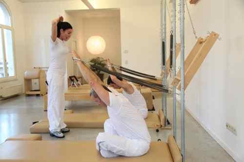 Anna Rubau van True-Pilates 2/4