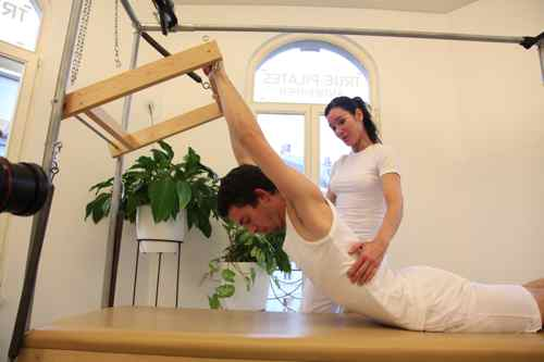 Anna Rubau van True-Pilates 34/3