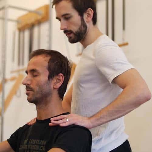 True Pilates gezond en veilig met personal coach