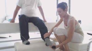 Pre-Pilates Oefeningen