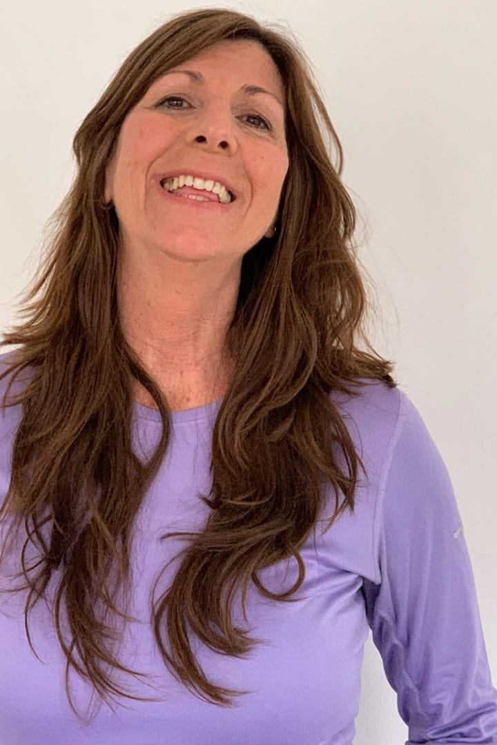 VIVIANA pilates instructor
